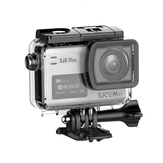 Action kamera SJCAM SJ8 PLUS bijela