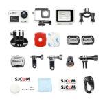 Action kamera SJCAM SJ8 PLUS bijela4