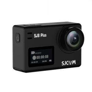 Action kamera SJCAM SJ8 PLUS crna