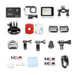 Action kamera SJCAM SJ8 PLUS crna4