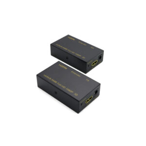 Adapter HDMI extender 60m 1080p HQ