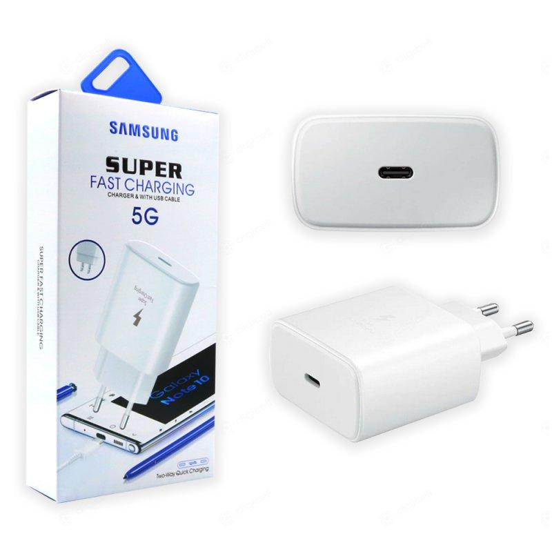 Adapter PD Samsung 25W