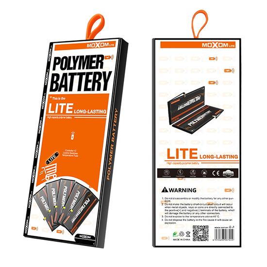 Baterija za Iphone 6 Plus Moxom