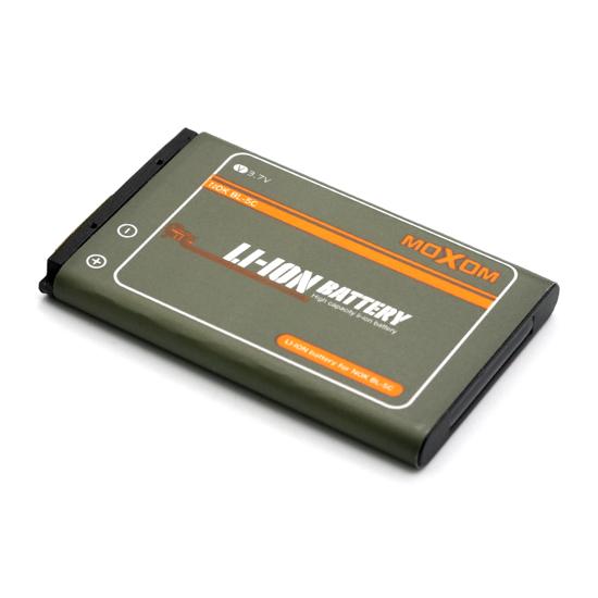 Baterija za Nokia 6600 (BL-5C) Moxom