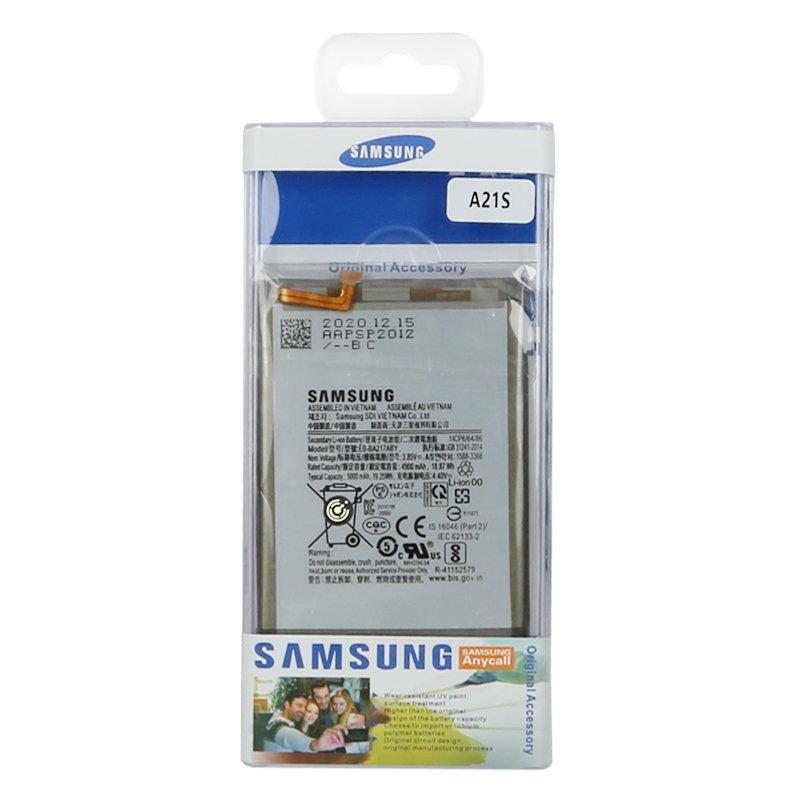 Baterija za Samsung A21s