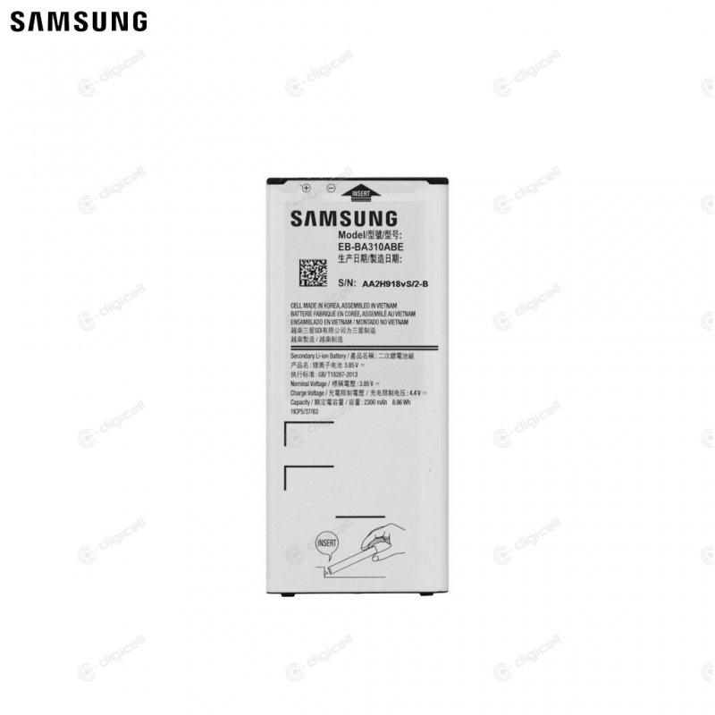 Baterija za Samsung A3 2016