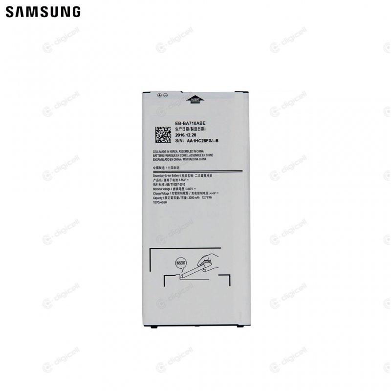 Baterija za Samsung A7 2016