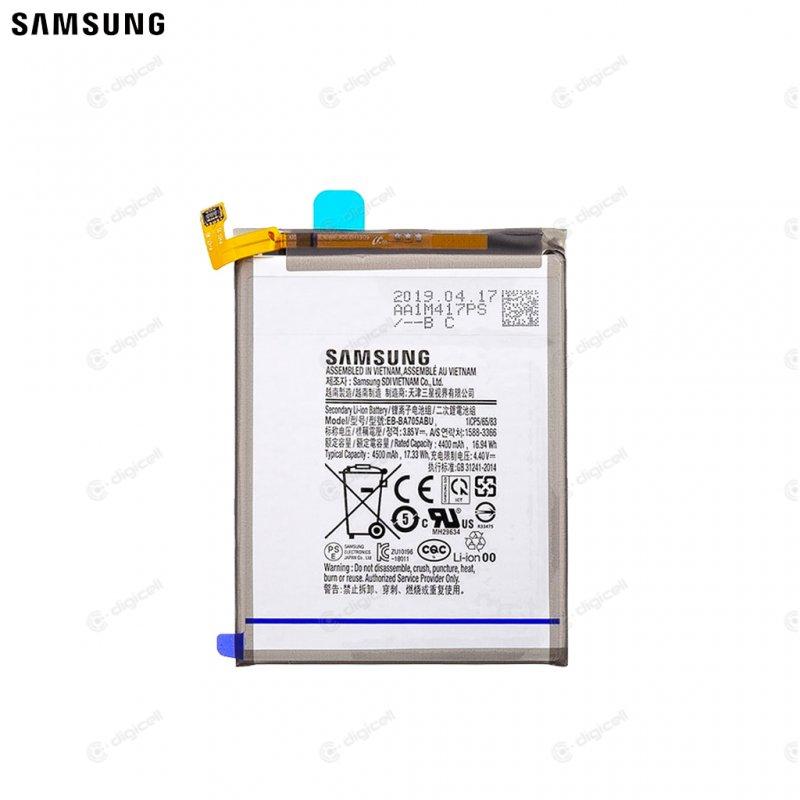 Baterija za Samsung A70