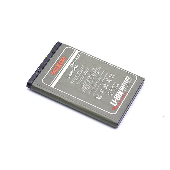 Baterija za Samsung E250 Moxom
