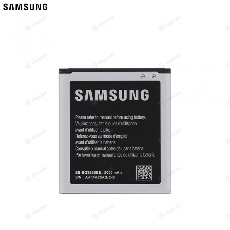 Baterija za Samsung G355