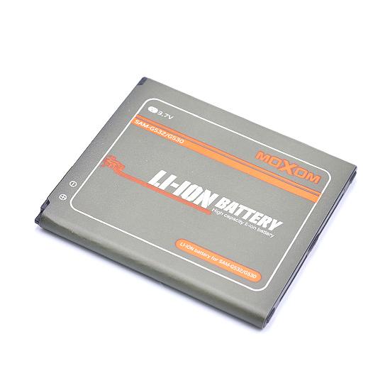 Baterija za Samsung G530H-G5308-J500-J320 Galaxy Grand Prime-J5-J3 (2016)-J2 Pro 2018 Moxom