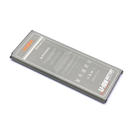 Baterija za Samsung N910 Galaxy Note 4 Moxom
