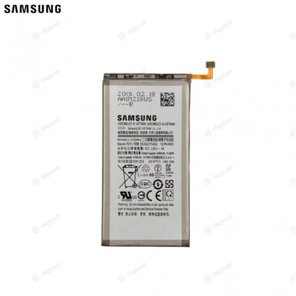 Baterija za Samsung S10 plus