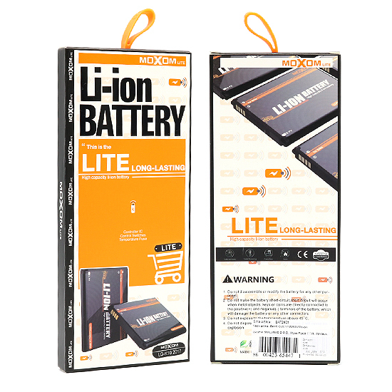 Baterija za Samsung S5830 Galaxy Ace Moxom