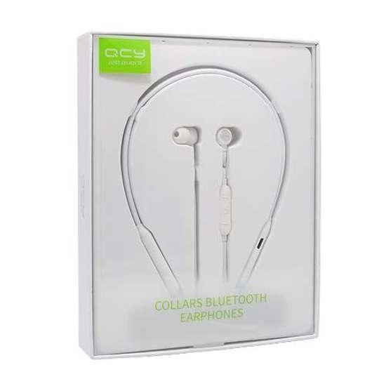 Bluetooth slušalice QCY L1 bijele