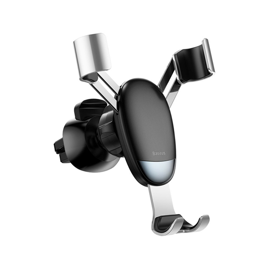 Držač za mobilni telefon BASEUS Mini Gravity crni