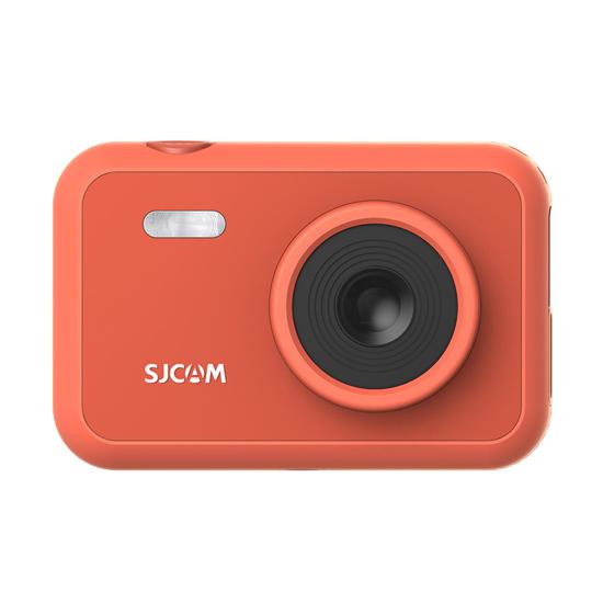 Decja kamera SJCAM Fun Cam crvena