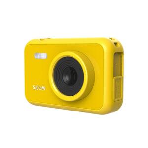 Decja kamera SJCAM Fun Cam zuta