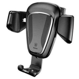 Drzac za mobilni telefon BASEUS Gravity crni