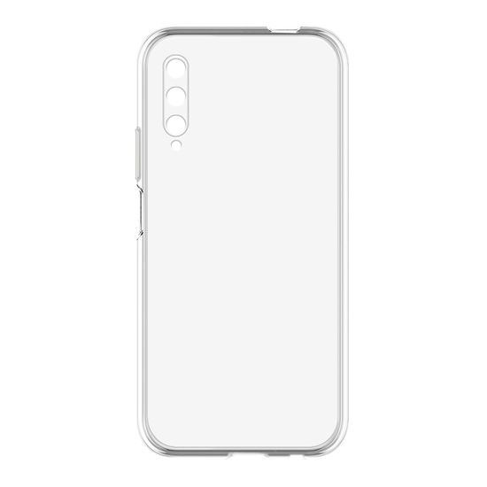 Futrola silikon CLEAR za Huawei Honor 9X Pro providna