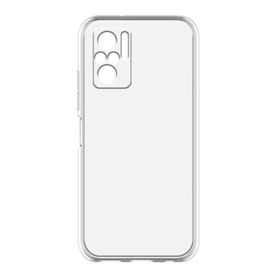 Futrola silikon CLEAR za Xiaomi Redmi Note 10/10S providna