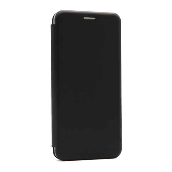 Futrola BI FOLD Ihave za Xiaomi Poco X3 NFC crna