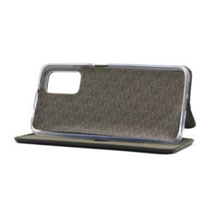Futrola BI FOLD Ihave Gentleman za Xiaomi Redmi 9T/Redmi 9 Power/Poco M3 crna