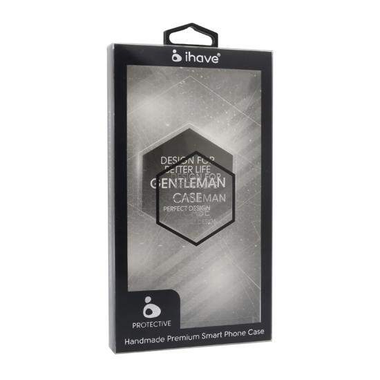 Futrola BI FOLD Ihave Gentleman za Xiaomi Redmi 9T/Redmi 9 Power/Poco M3 crvena