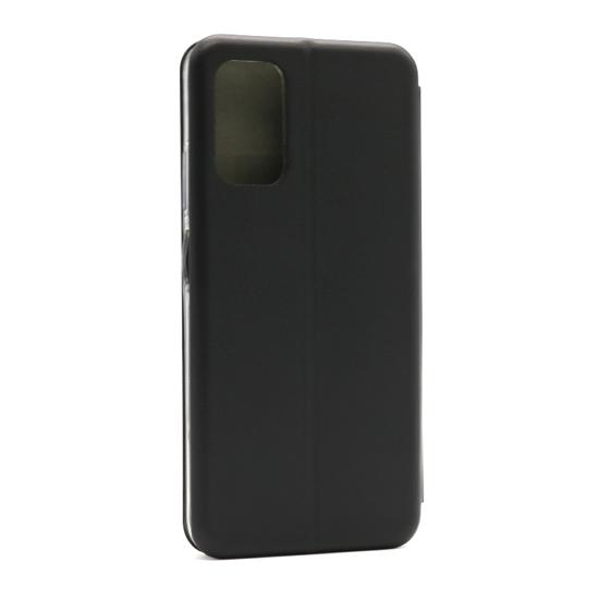 Futrola BI FOLD Ihave za Xiaomi Redmi 9T/Redmi 9 Power/Poco M3 crna