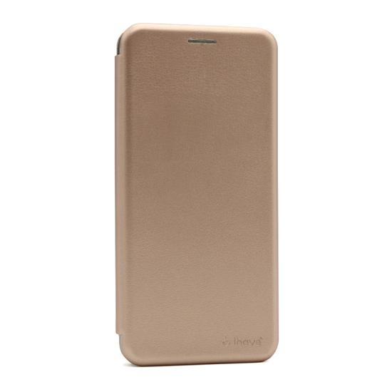 Futrola BI FOLD Ihave za Xiaomi Redmi 9T/Redmi 9 Power/Poco M3 roze