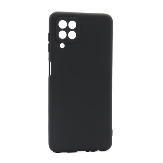 Futrola GENTLE COLOR za Samsung A225F Galaxy A22 4G crna