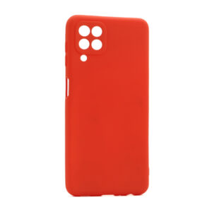 Futrola GENTLE COLOR za Samsung A225F Galaxy A22 4G crvena
