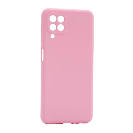 Futrola GENTLE COLOR za Samsung A225F Galaxy A22 4G roze