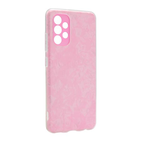 Futrola Ice Crystal za Samsung A325F Galaxy A32 4G roze