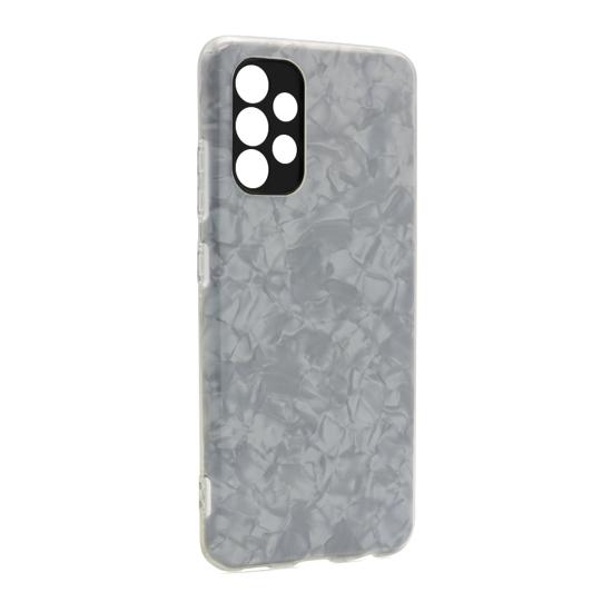 Futrola Ice Crystal za Samsung A325F Galaxy A32 4G srebrna