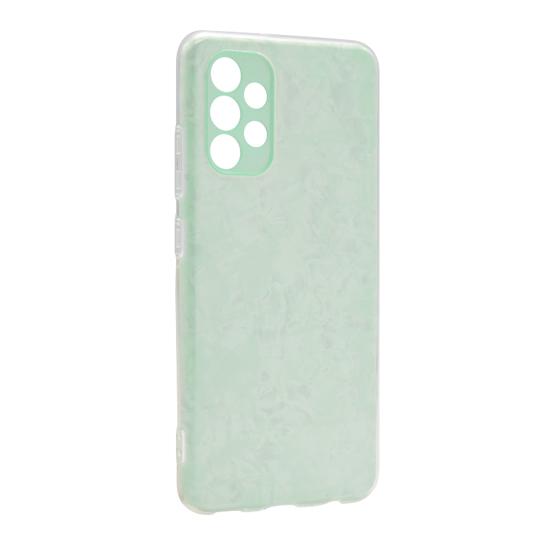 Futrola Ice Crystal za Samsung A325F Galaxy A32 4G tirkizna