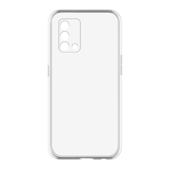 Futrola silikon CLEAR za Oppo A74 providna