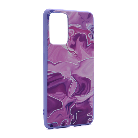 Futrola Painted za Samsung A725F/A726B Galaxy A72 4G/A72 5G DZ03