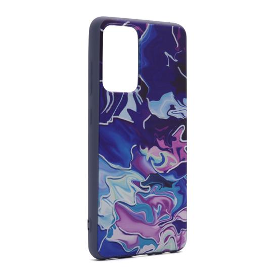 Futrola Painted za Samsung A525F/A526B Galaxy A52 4G/A52 5G DZ04