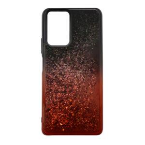 Futrola Flow za Xiaomi Redmi Note 10 Pro/Note 10 Pro Max crvena