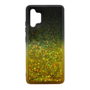 Futrola Flow za Samsung A325F Galaxy A32 4G zlatna