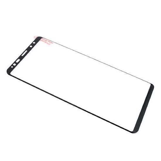 Folija za zaštitu ekrana GLASS 3D FULL GLUE NT za Samsung N960F Galaxy Note 9 zakrivljena crna