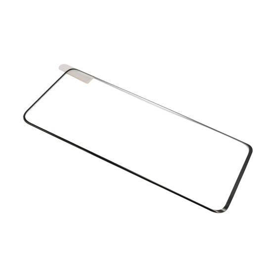 Folija za zaštitu ekrana GLASS 3D FULL GLUE NT za Xiaomi Mi 10-Mi 10 Pro zakrivljena crna