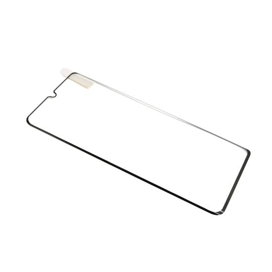 Folija za zastitu ekrana GLASS 3D FULL GLUE NT za Xiaomi Mi Note 10/Mi Note 10 Lite/Mi Note 10 Pro/CC9 Pro zakrivljena crna
