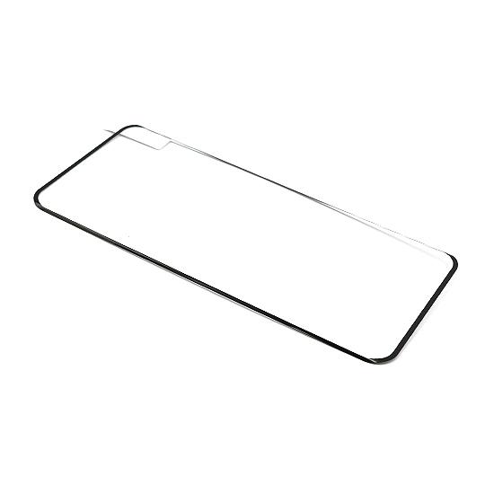 Folija za zaštitu ekrana GLASS 3D MINI FULL GLUE NT za Huawei P40 Pro crna