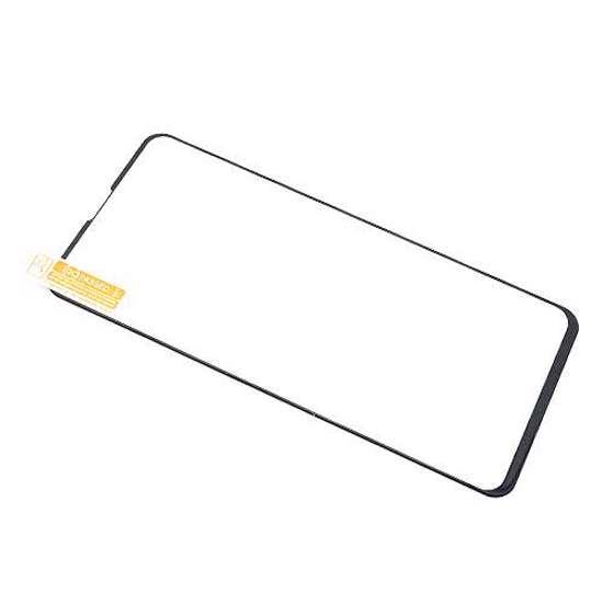 Folija za zaštitu ekrana GLASS 3D MINI FULL GLUE NT za Samsung G970F Galaxy S10e zakrivljena crna