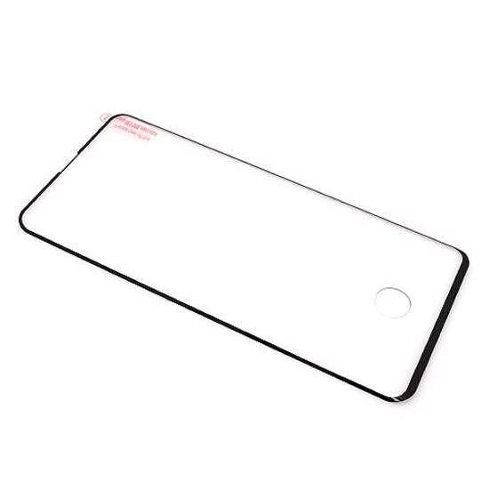 Folija za zaštitu ekrana GLASS 3D MINI FULL GLUE NT za Samsung G975F Galaxy S10 Plus zakrivljena crna