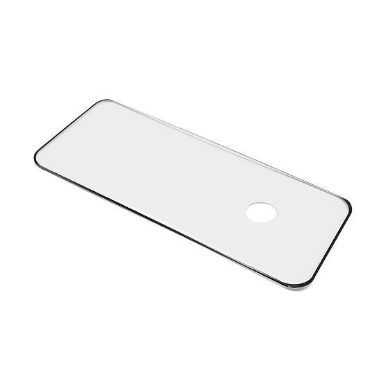 Folija za zaštitu ekrana GLASS 3D MINI FULL GLUE NT za Samsung G980F Galaxy S20 zakrivljena crna