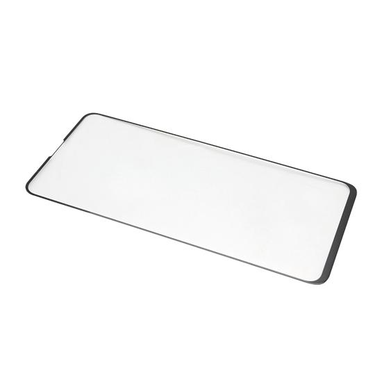 Folija za zastitu ekrana GLASS 3D MINI za Samsung G970F Galaxy S10e zakrivljena crna