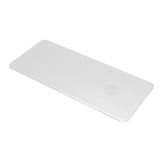 Folija za zaštitu ekrana GLASS 3D MINI za Samsung G991F Galaxy S30/S21 zakrivljena providna